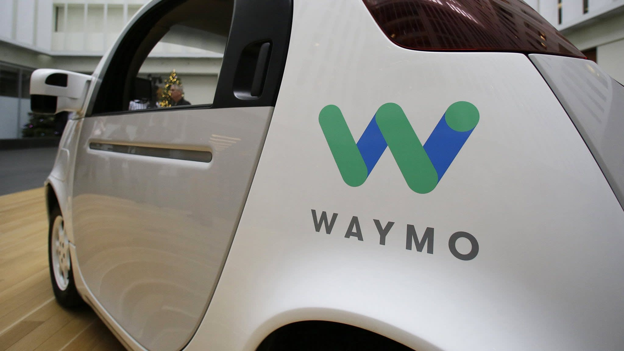Start of Waymo-Uber trial highlights vicious competition