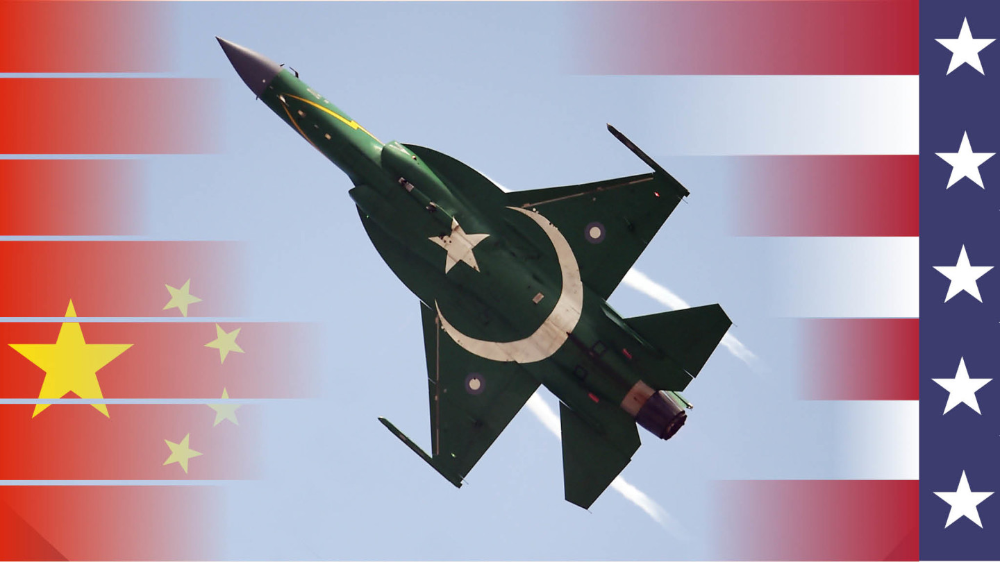Pakistan shuns US for Chinese high-tech weapons | Financial Times