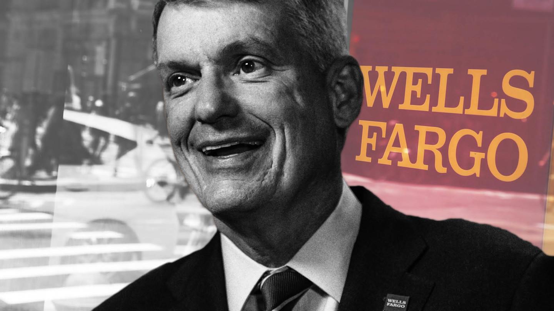 Wells Fargo Repairing A Damaged Brand