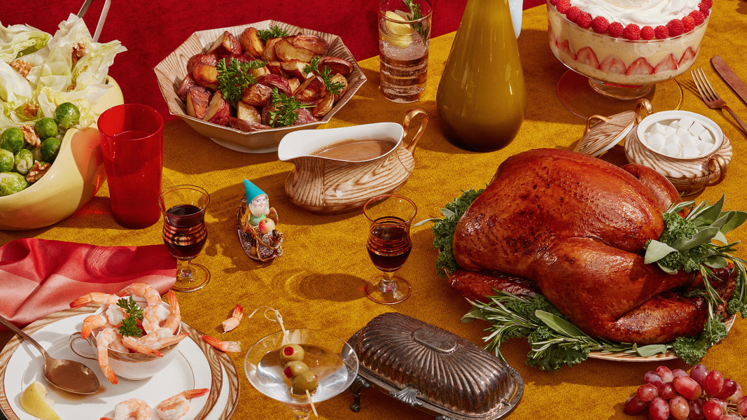 Tim Hayward on the lost joys of Christmas excess | Financial