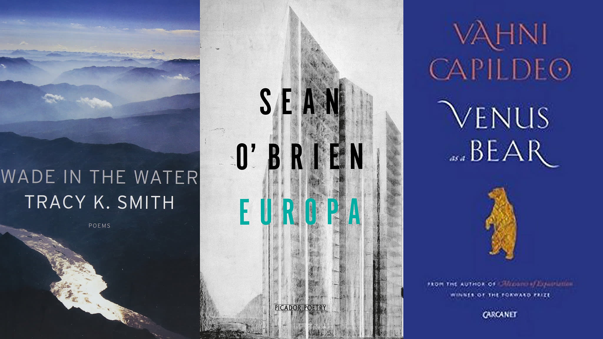 Summer Books Of 2018 Poetry Financial Times