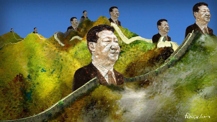 How I became a Chinese skeptic