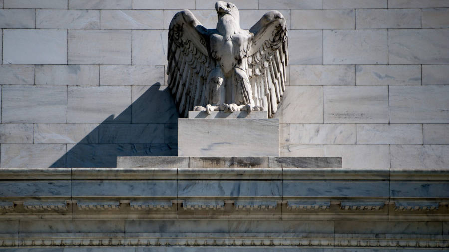 US leveraged loan prices slump to lowest since financial crisis