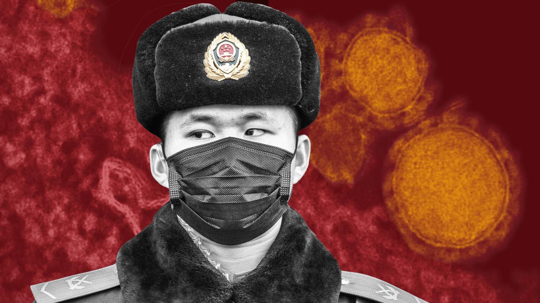 Image result for china corona crisis