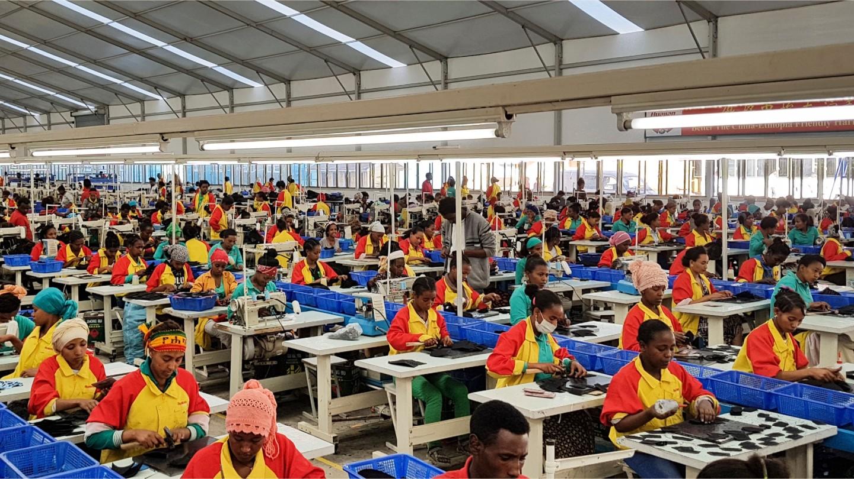 """Résultat de recherche d'images pour """"ethiopia, industries, industrial hub, youth, employment, africa, ethiopia"""""""