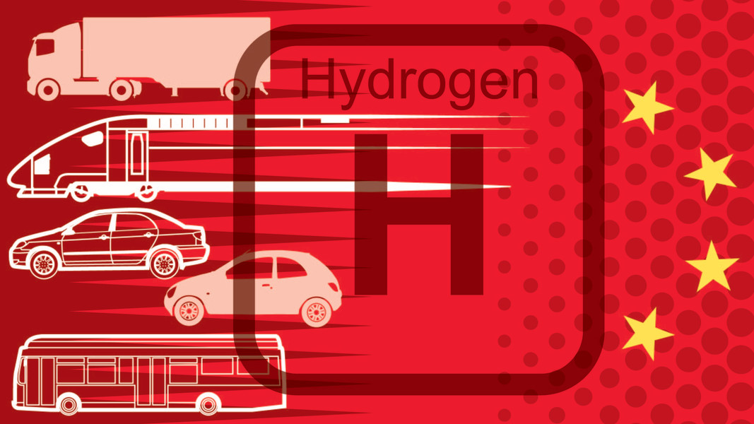 Hydrogen power: China backs fuel cell technology | Financial