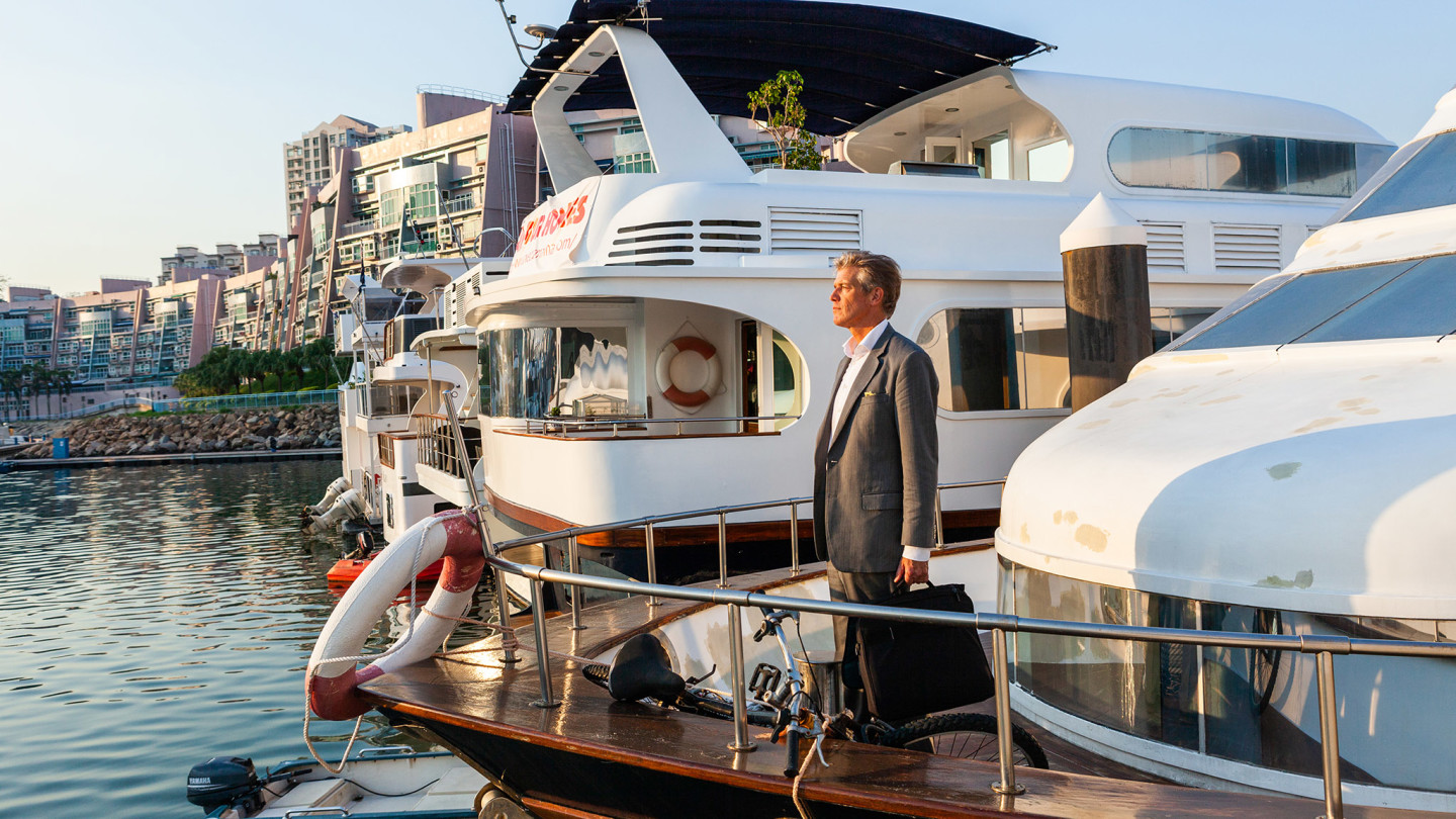 Terrific Hong Kong Houseboat Owners Face Huge Financial Losses Download Free Architecture Designs Scobabritishbridgeorg