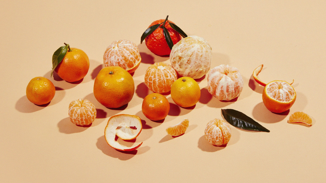 A magical orb: the meaning of the orange in your stocking
