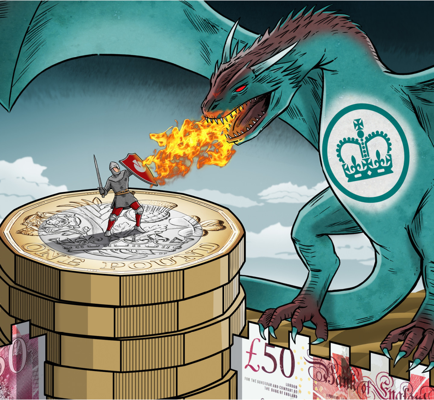 Ten ways to safeguard your savings income | Financial Times