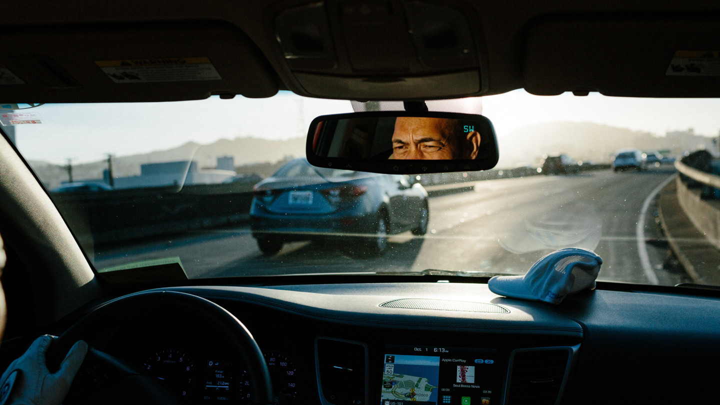 uber the uncomfortable view from the driving seat financial times