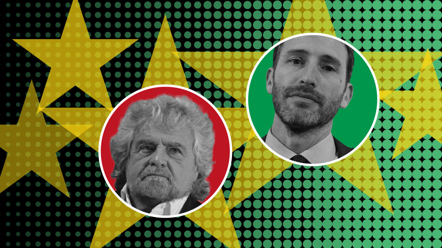 Five Star Movement: the unanswered questions about Italy's populist