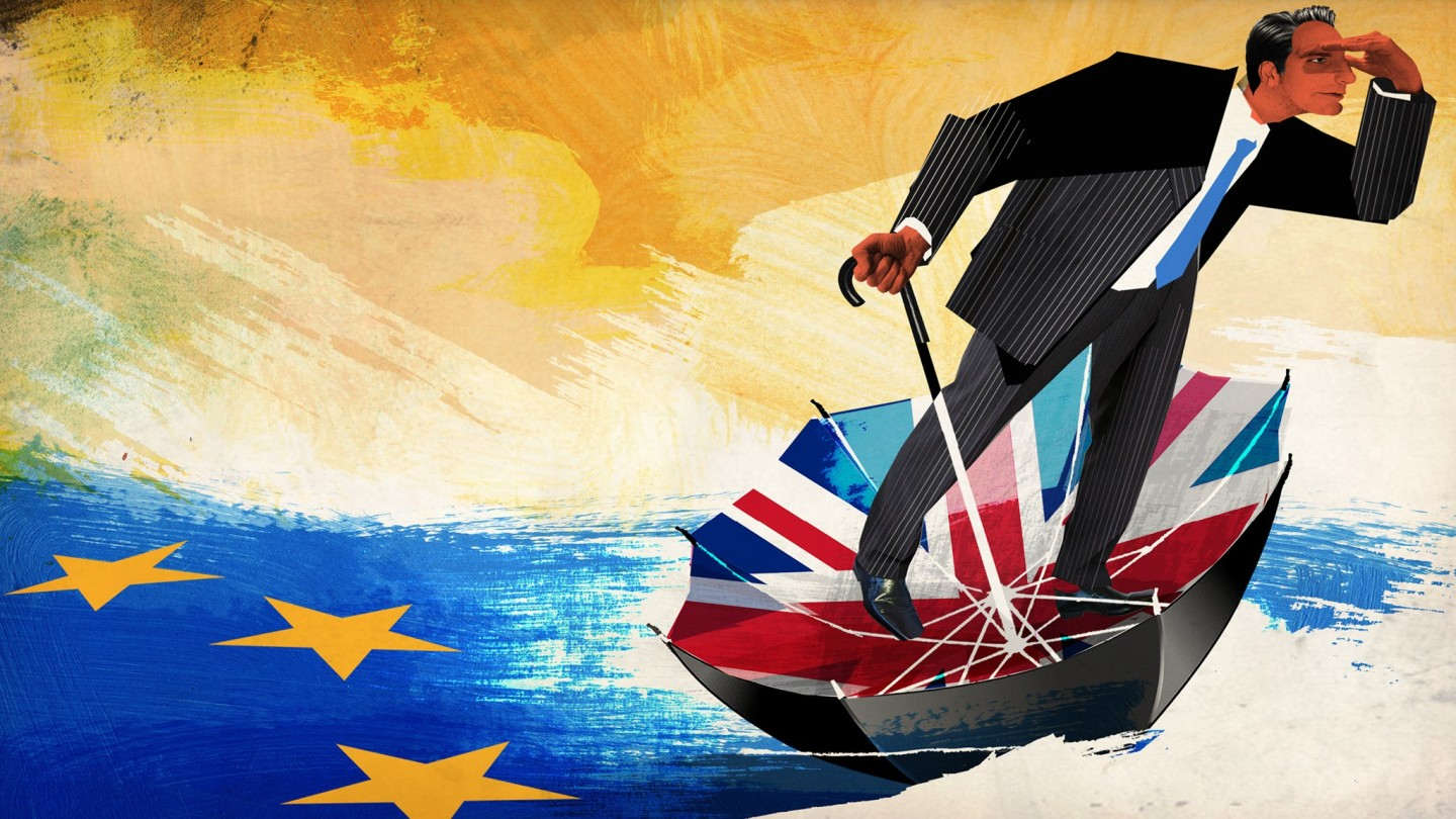 essay on brexit and its impact on world