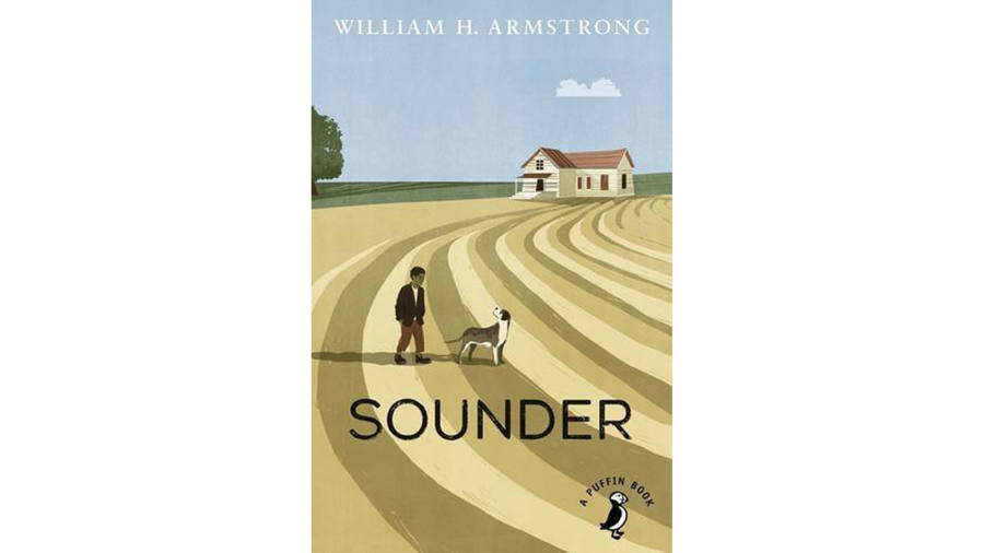 book report on sounder by william h armstrong