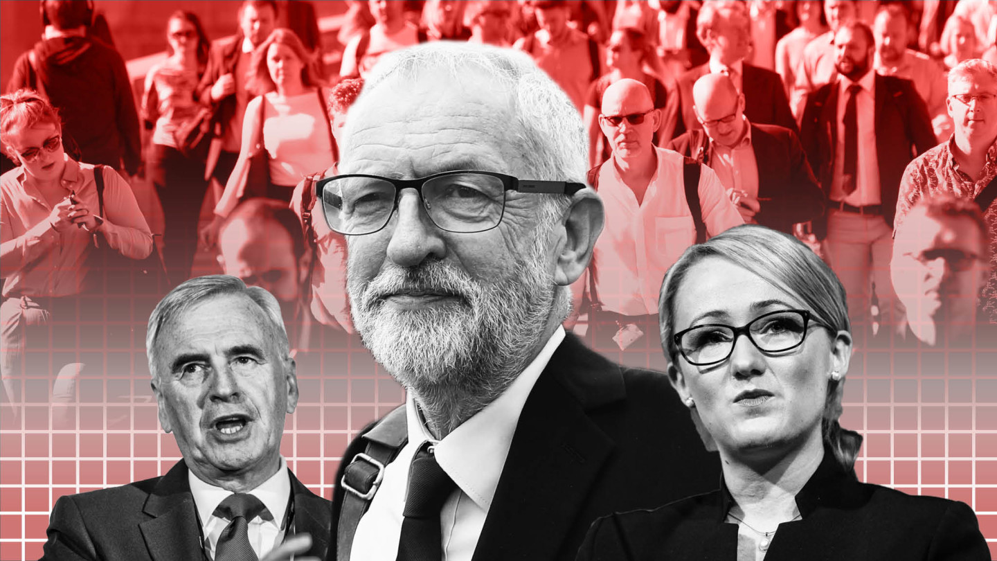 Labour takes aim at shareholder capitalism | Financial Times