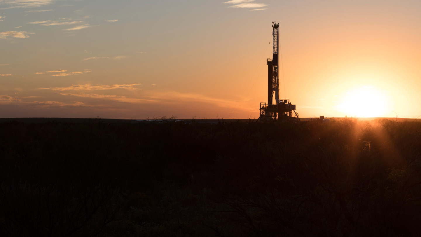 Drillers turn to big data in the hunt for more, cheaper oil