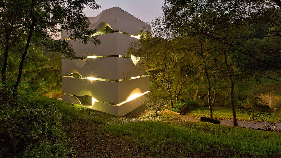 top architects playground world's China's free design gives rBQCWdoex