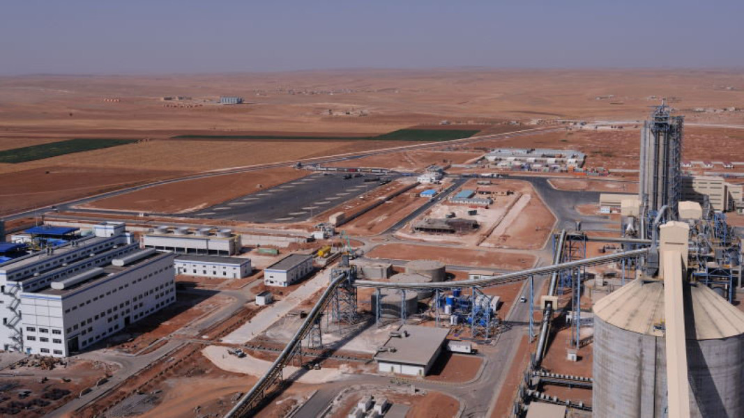 Syrian operation: Lafarge faces probe over Isis payments   Financial