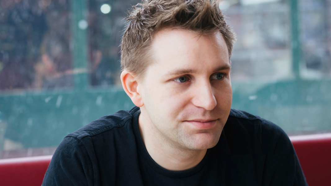 Max Schrems: the man who took on Facebook — and won