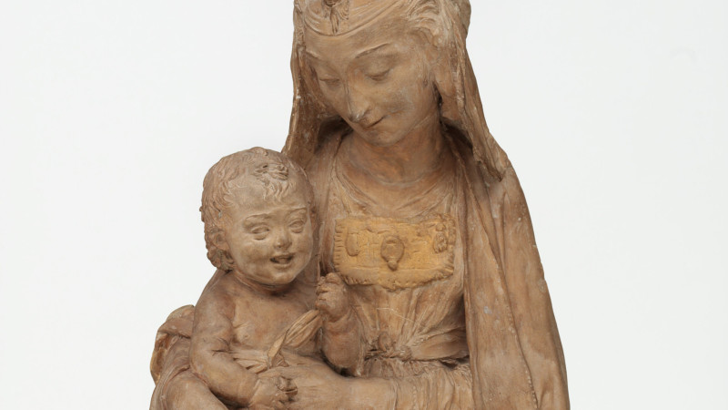 2f945f1706 Is this Leonardo's only surviving sculpture? | Financial Times