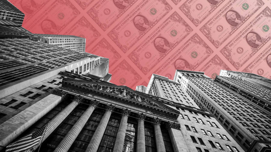 'Great liquidity crisis' grips system as banks step back