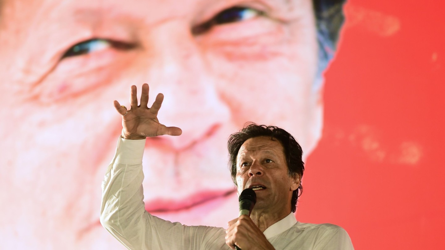 Can Imran Khan be the new face of Pakistan? | Financial Times
