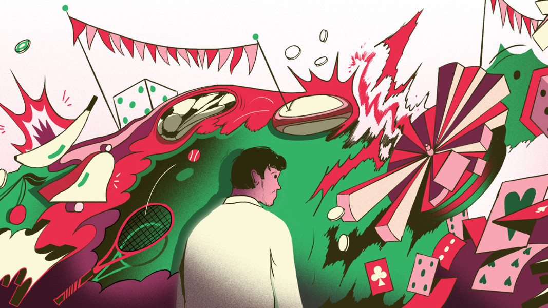 The troubling legacy of Britain's gambling experiment