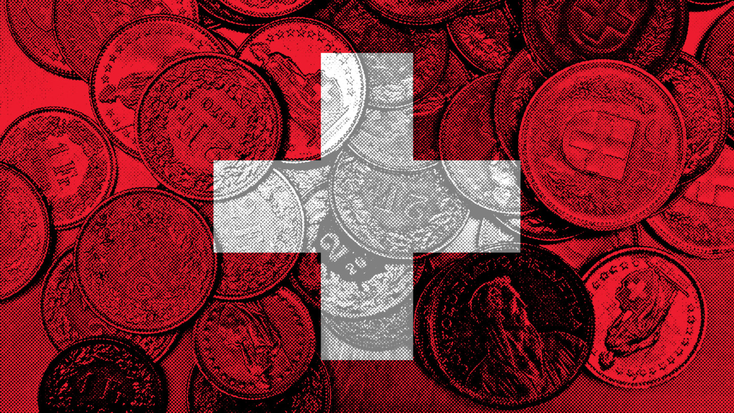 The decline of the Swiss private bank | Financial Times