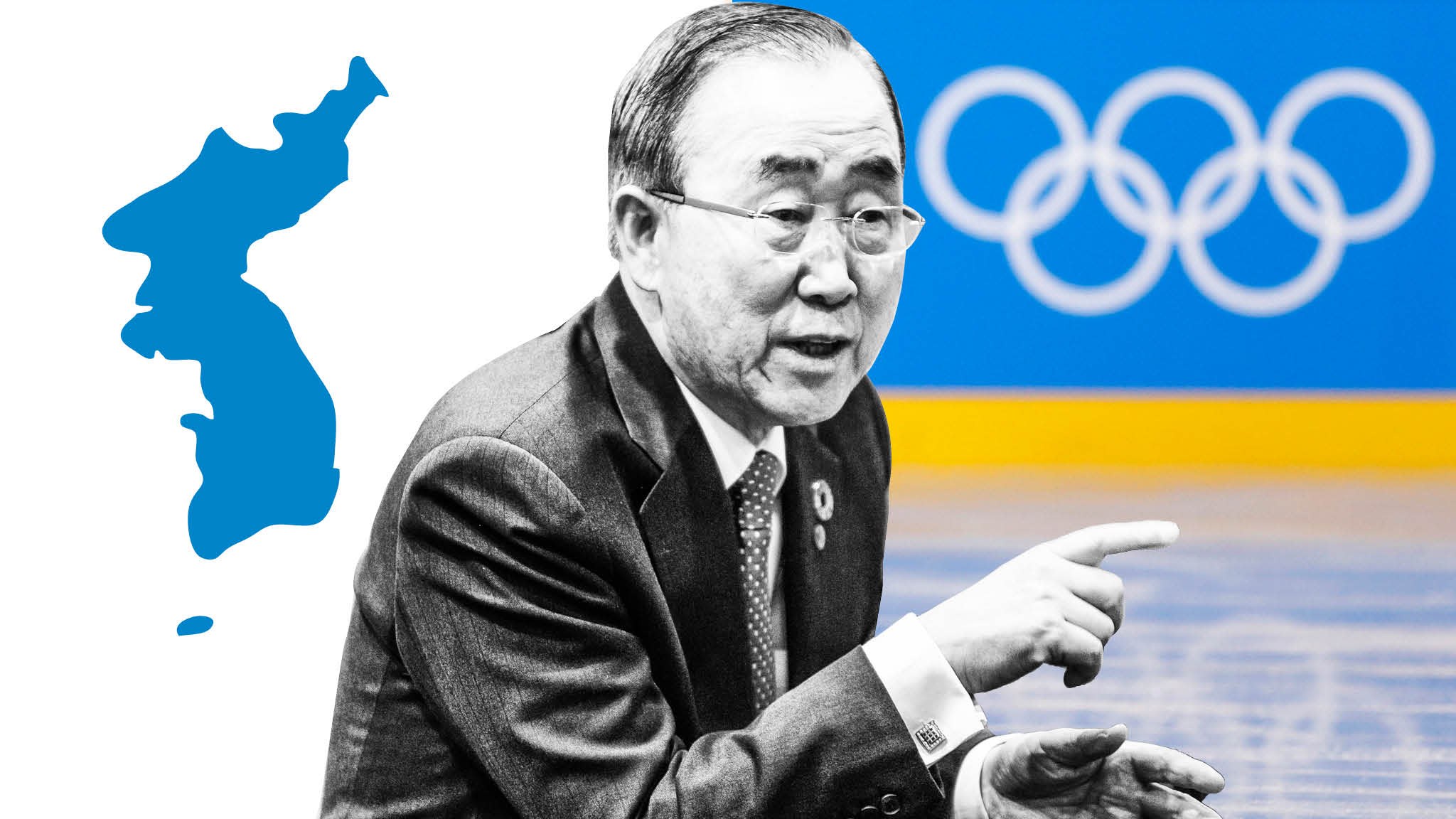 Olympics: North and South Korea must seize this political moment
