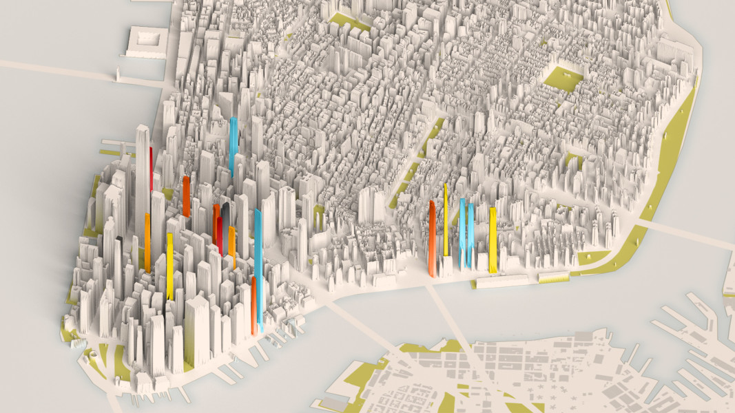 Is Manhattan on the edge of a prime housing precipice? | Financial Times