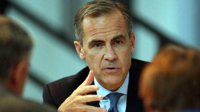 What it will take to be the next Bank of England governor
