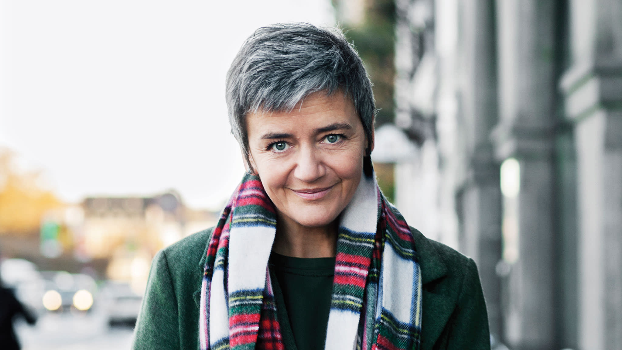 Margrethe Vestager The Woman Who Took The Fight To Apple
