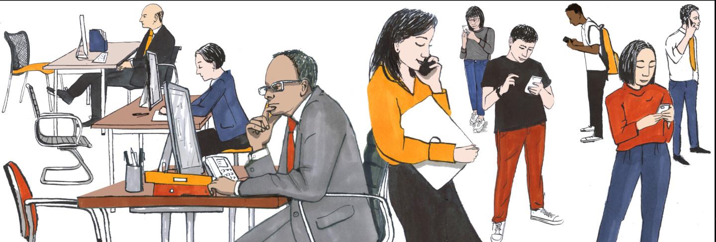 Where millennials turn for financial advice