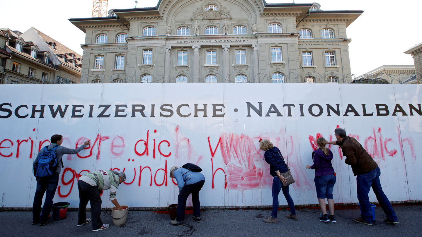 Before Banks Went Bust They Went >> Radical Reform Switzerland To Vote On Banking Overhaul Financial