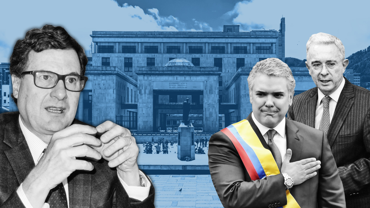 Colombia and corruption: the problem of extreme legalism   Financial