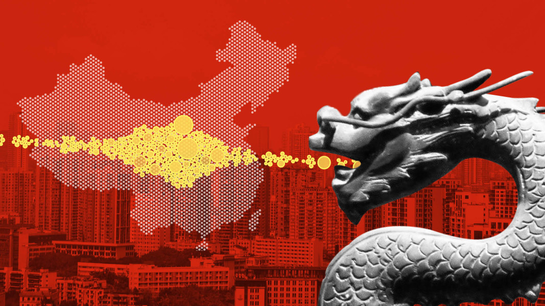 China's Slowing Pains | Financial Times