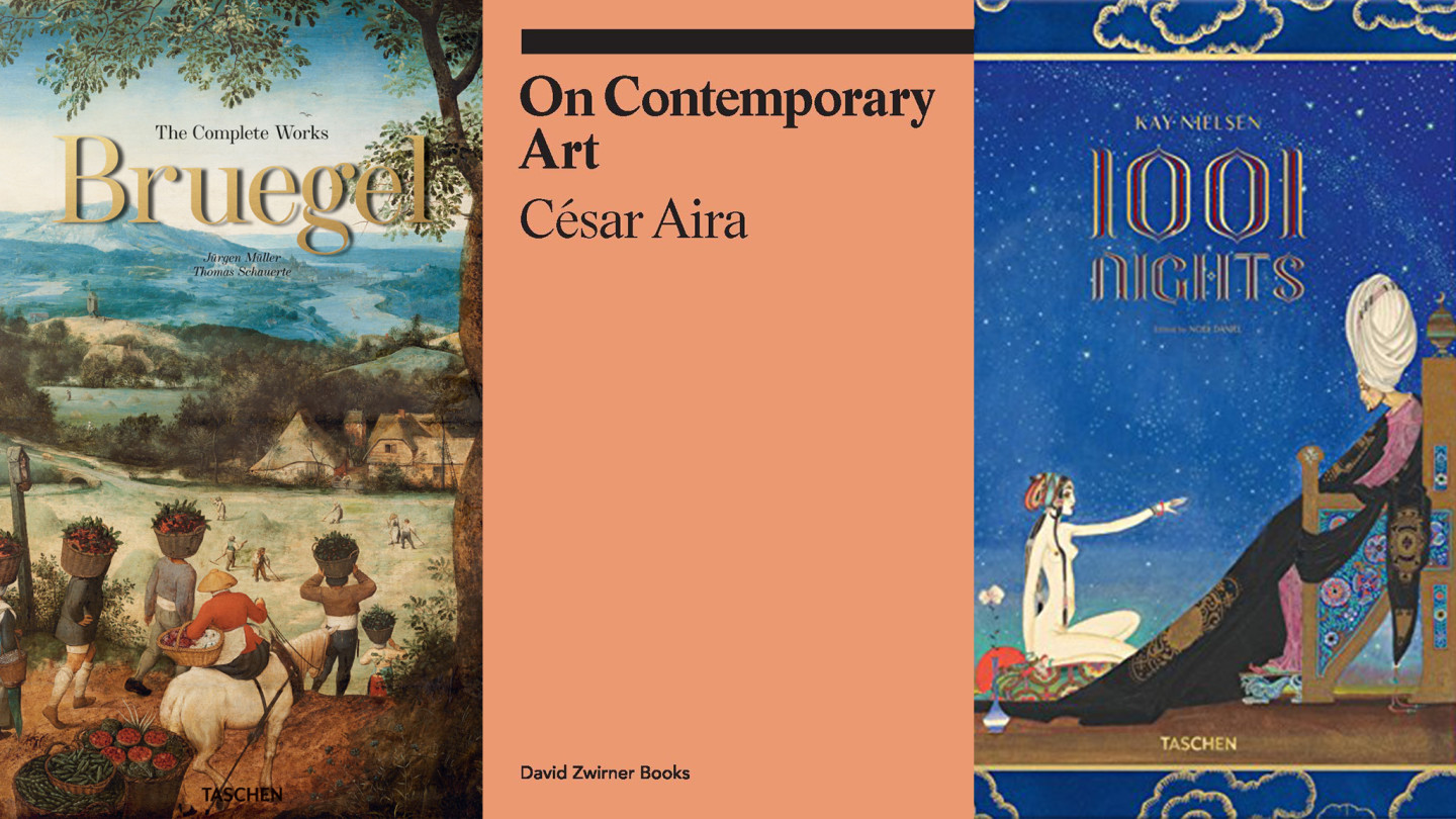 Best books of 2018: Arts and photography | Financial Times