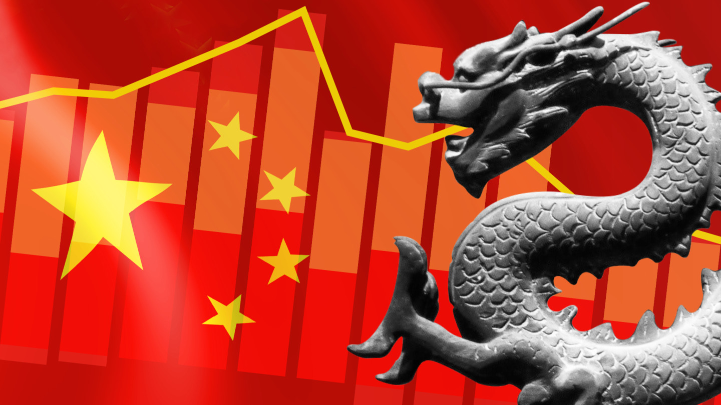 China's debt threat: time to rein in the lending boom | Financial ...