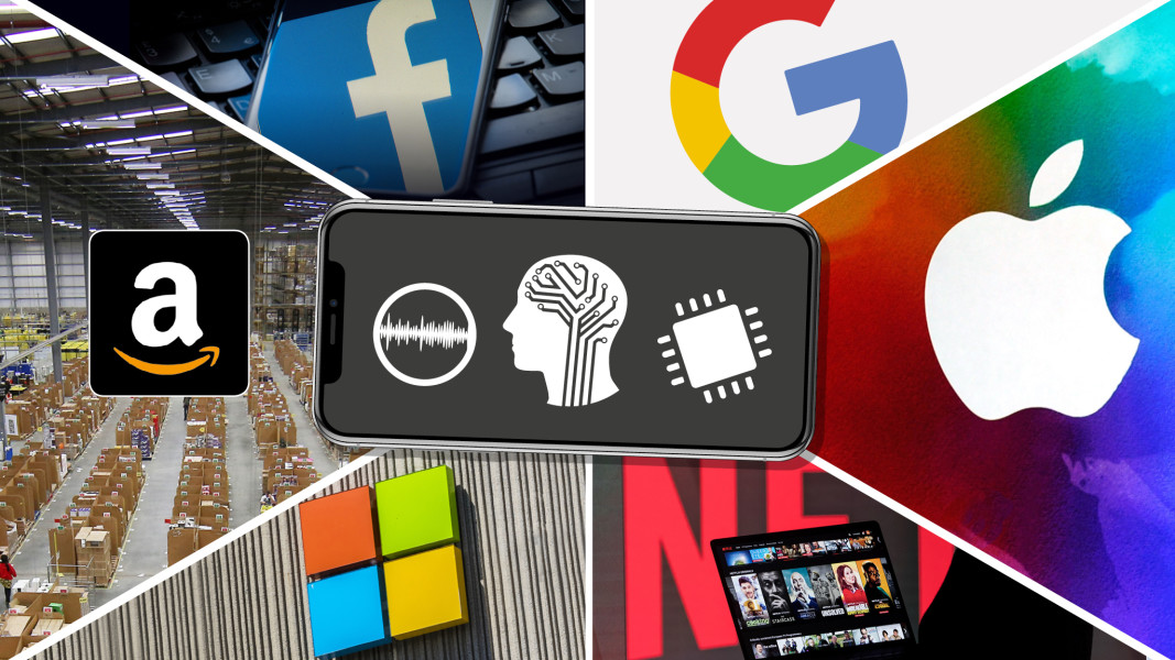 Silicon Valley: Big Tech prepares for its second act
