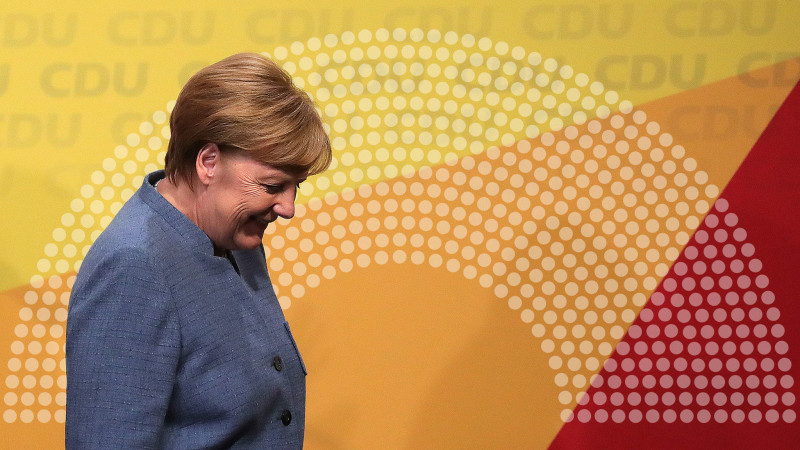 Germany\'s election results in charts and maps | Financial Times