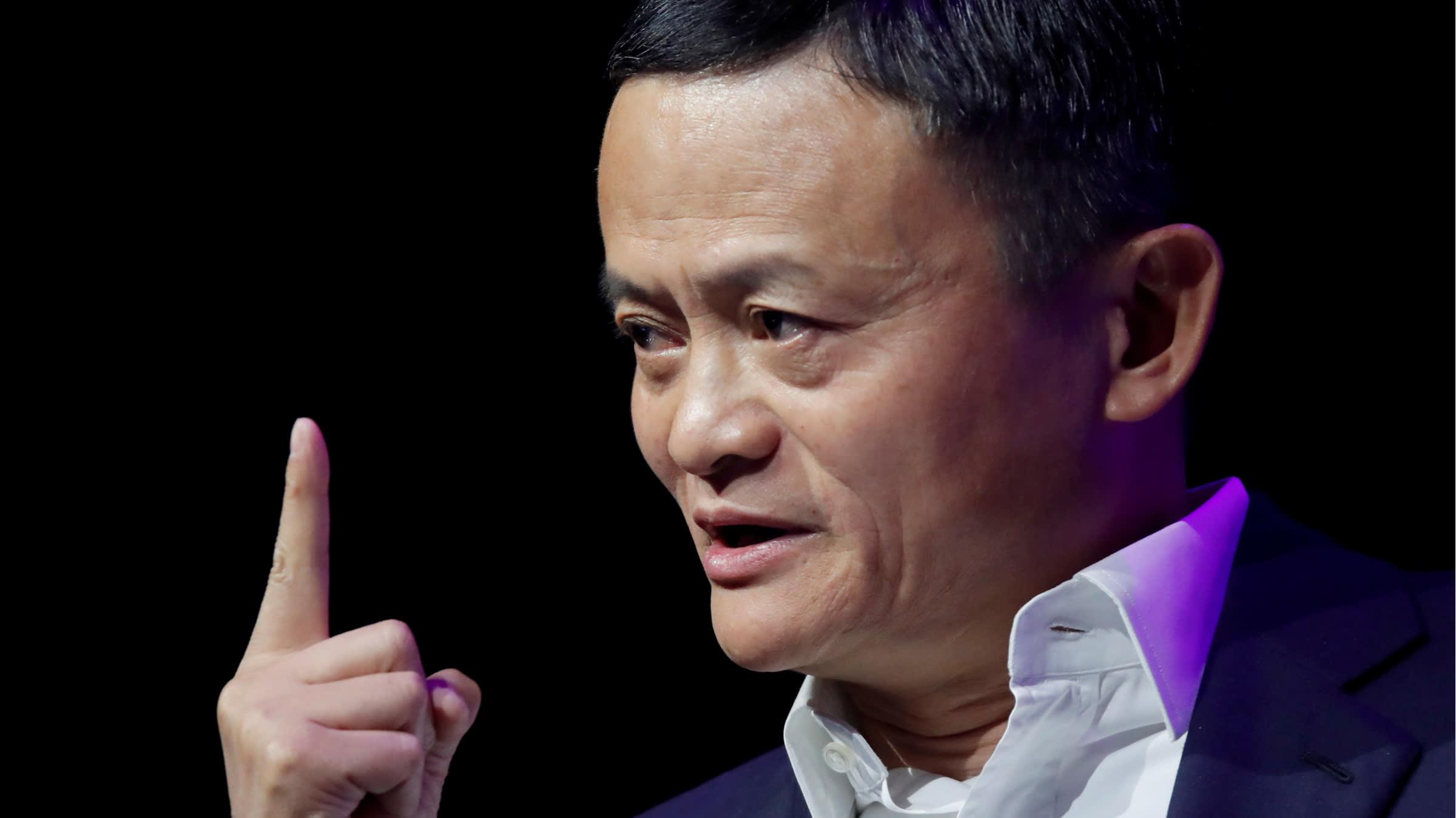 Alibaba antitrust fine shows Beijing views tech giant as threat -                         Nikkei Asia                         ArrowArtboardArtboardTitle ChevronTitle ChevronIcon FacebookIcon LinkedinIcon Mail ContactPath LayerIcon MailPositive ArrowIcon PrintIcon Twitter