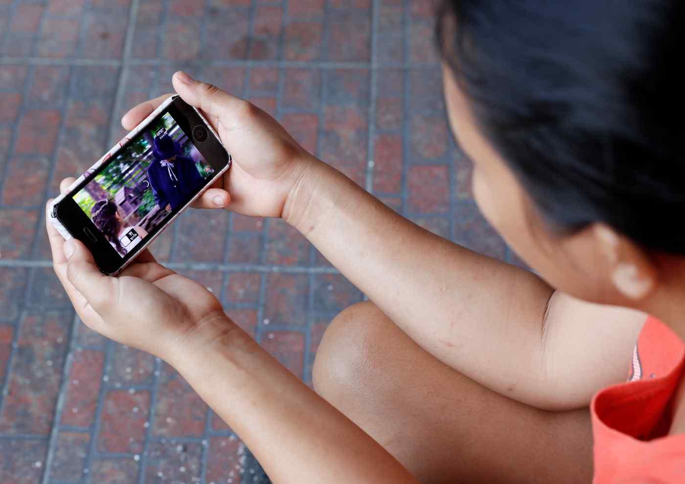 Mobile Internet Asia