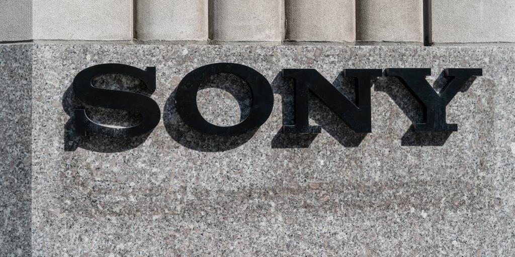 Sony forges ahead -- and leaves hard numbers behind