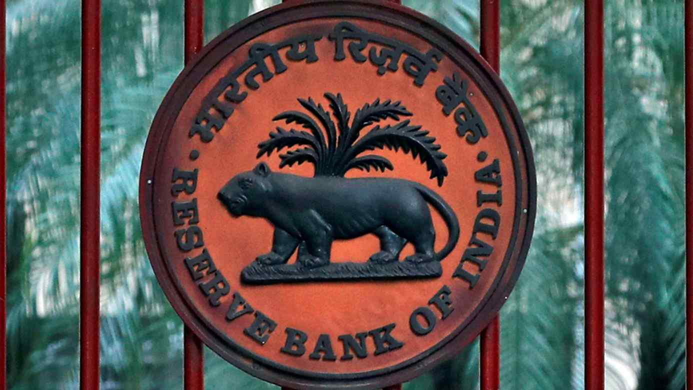 Board members of the Reserve Bank of India held a nine-hour meeting on Monday.