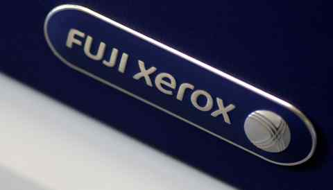 A Fuji Xerox photocopier. Japan's Fujifilm had hoped some stakeholders in joint venture partner Xerox would push to reinstate their deal for a takeover.