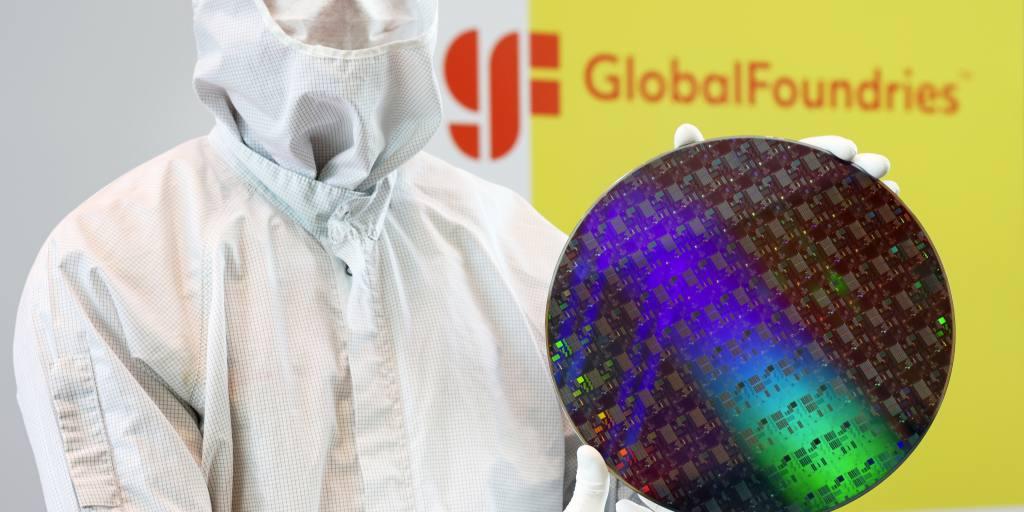 Globalfoundries đặt cược vào nhu cầu chip 'đang phát triển' trước IPO