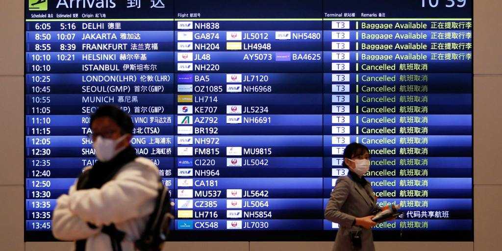 BRN FOCUS | Japan keeps foreign visitor ban to protect against COVID variants