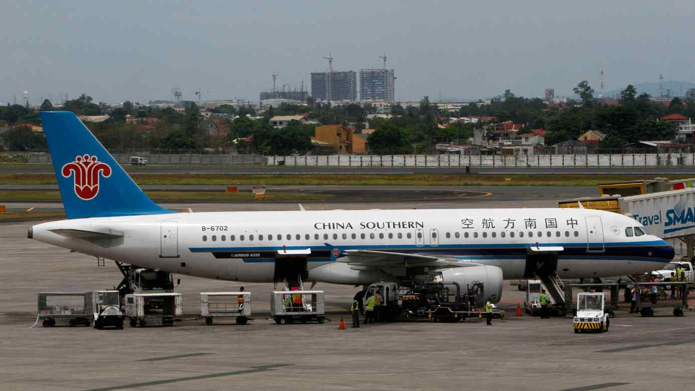 China Southern Airlines plans to leave theSkyTeam airline alliance, which includesDelta Air Lines and Air France KLM.
