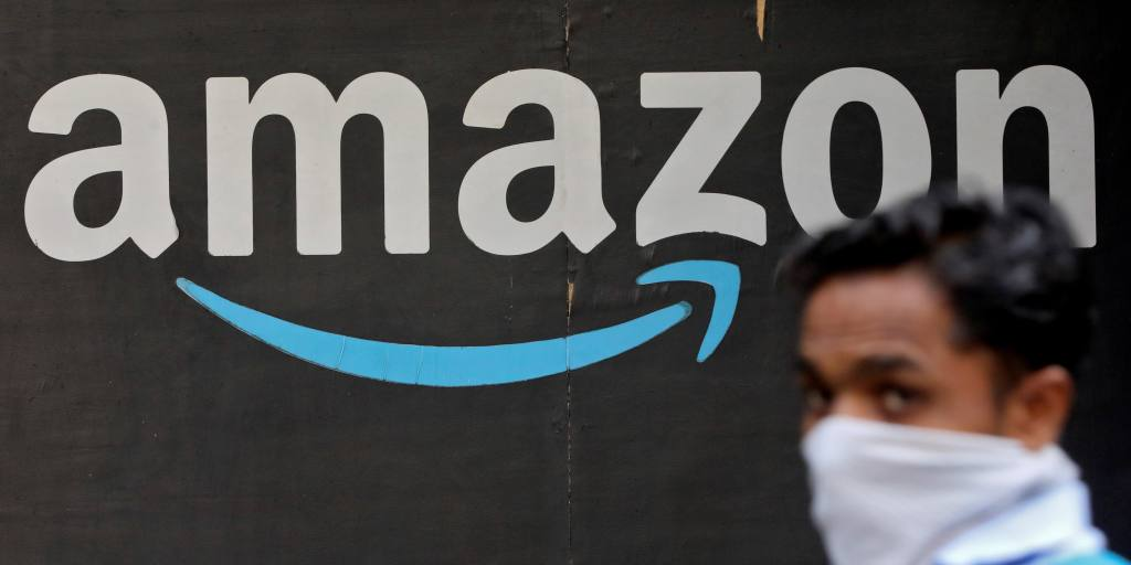 On Amazon and taxes, India shows willingness to heed arbitration