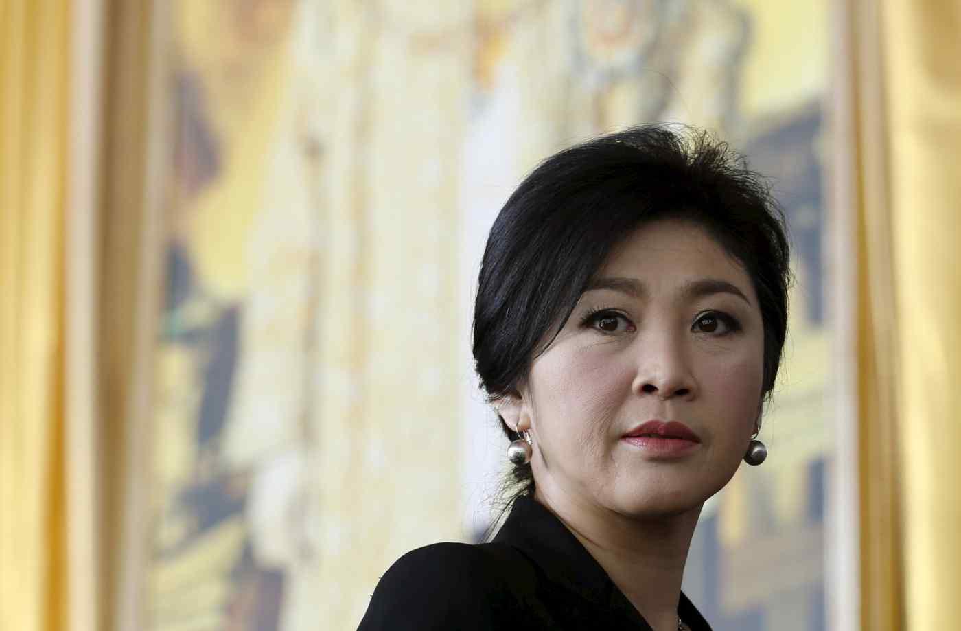 Yingluck