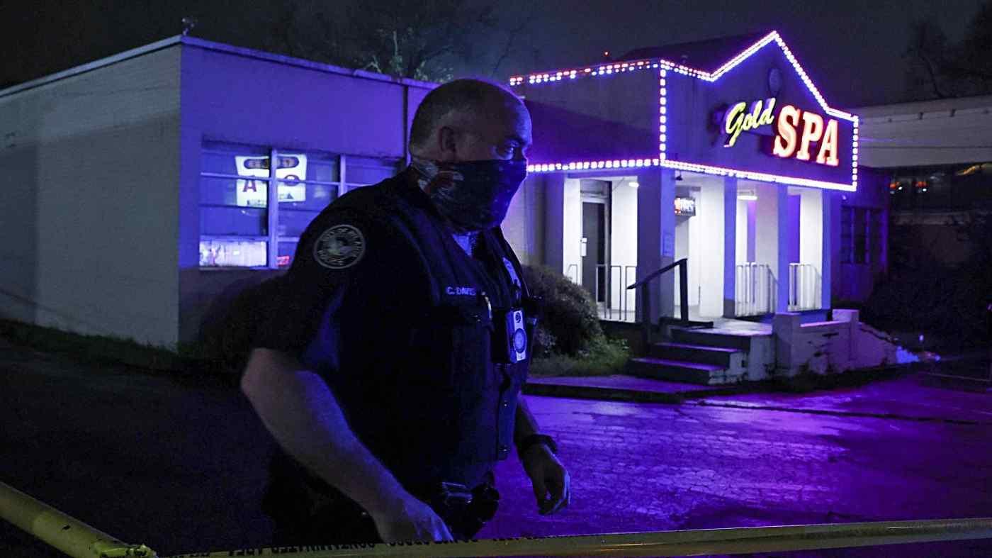 6 Asian Women Among 8 Killed In Atlanta Spa Shootings Nikkei Asia